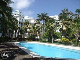 3 Bedrooms Beach Apartment Fully furnished in Nyali for rent