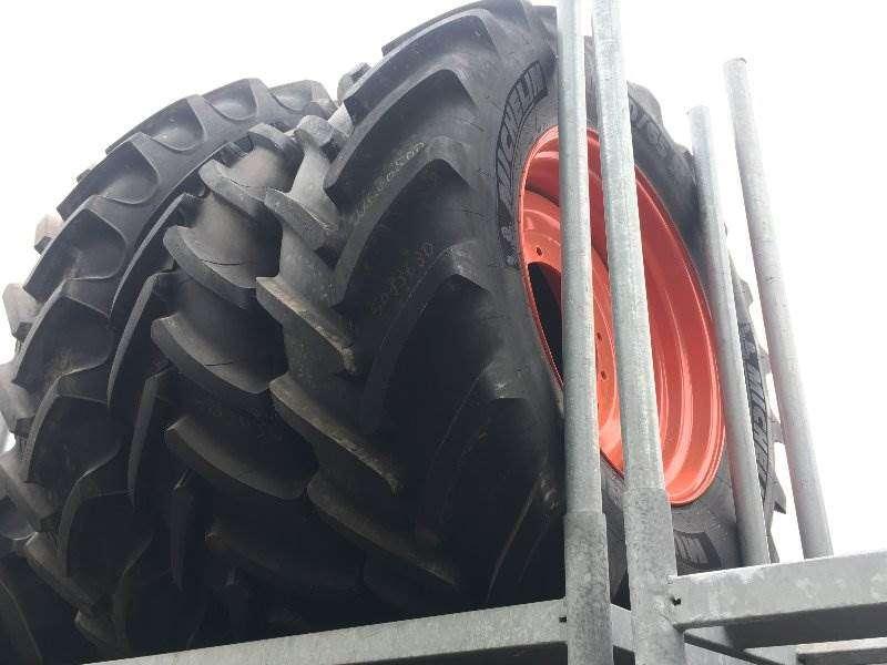 Michelin 600/70R30 AxioBib