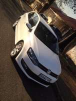 2014 polo 6 1.6 white in colour with 56000km automatic R148000