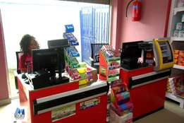 POS Solution for Departmental Store