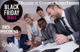 Excellence in Customer ServiceTraining, Port Harcourt