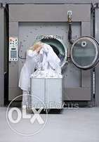 laundry and dry cleaningConsulting