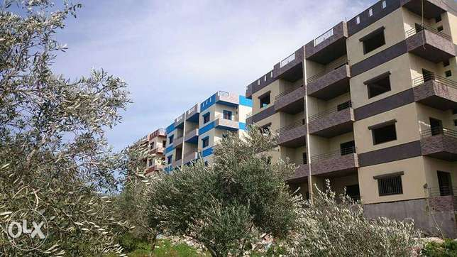 apartments in kfartbnit for sale