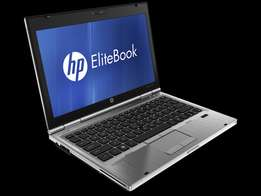 HP EliteBook laptop, used for only 4 months in excellent condition