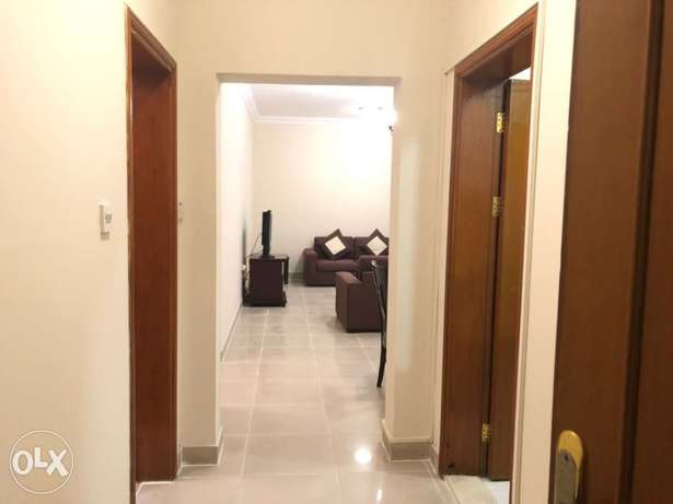 Fully Furnished 2BHK in Muntazah