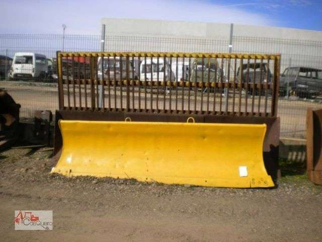 CUCHILLAS dozer blade for sale | Tradus