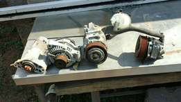 Land Rover Discovery 3 Motor Spares