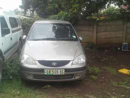 Tata indica for swap for bike