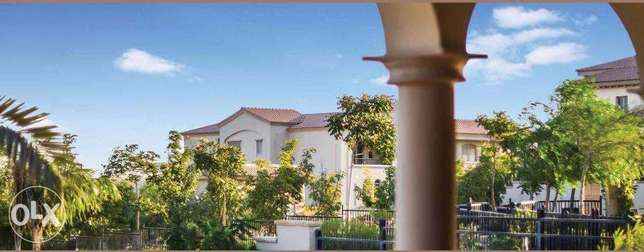 Town House for sale in Uptown Cairo - Emaar