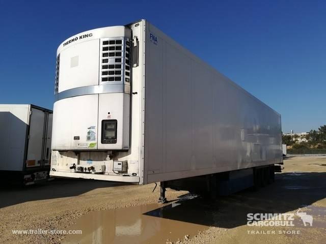 Schmitz Cargobull Semitrailer Caixa congelador Multitemp - 2006 - image 4