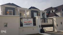 5 bedroom detached duplex for sale in Lekki with Governors Consent
