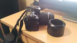Sony Alpha SLT-A77 DSLR Digital Camera