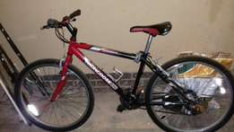 Mongoose mtb for sale