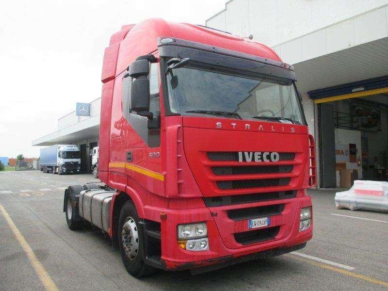 Iveco Stralis 500 - 2008