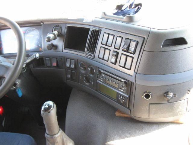 Volvo FM 400 - 2007