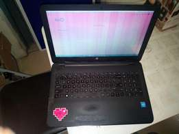 HP Notebook 15 - 15.6 Inches 4GB RAM