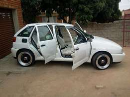 Vw Polo for sale 19000