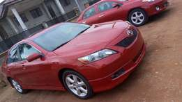 sport Edition Toyota Camry for sale