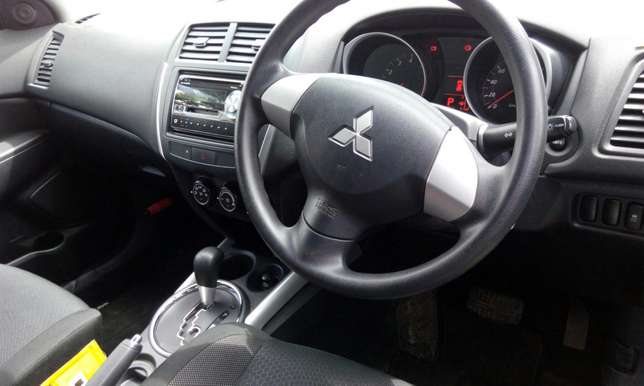 Mitsubishi RVR new shape 2010 on sale Kileleshwa - image 4