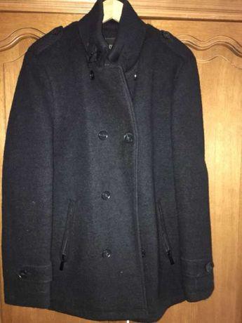 осеннее пальто мужское 2