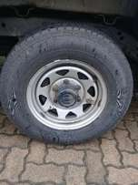 Tyre's for sale!!