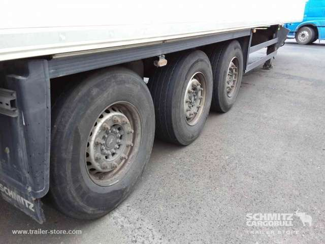 Schmitz Cargobull Semitrailer Frigo standard - 2012 - image 10