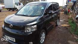 Toyota voxy Christmas offer