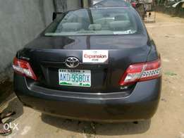 Fairly used Toyota Camry (7 months old) for sale