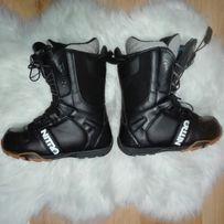 Buty Snowboardowe Salomon PAKIET HURT Limanowa • OLX.pl