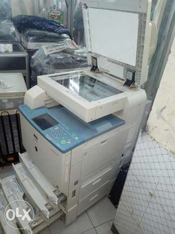 Canon copier and photocopy machine very fast efficient and works well Nairobi CBD - image 3