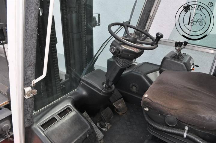 Dan Truck 6009 - 1999 - image 15