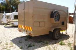 Confot Game Trailer - 2016 Model For R40000