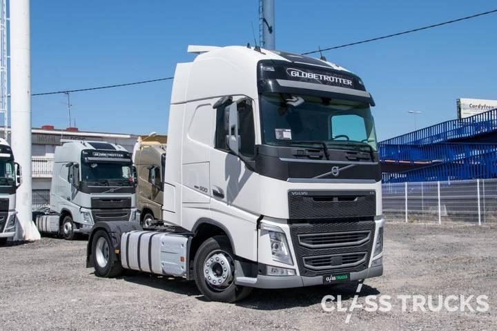 Volvo FH13 500 4x2 XL Euro 6 RETARDER - 2017 - image 3