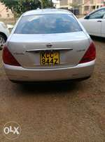 Nissan Teana for Sale-Clean,Superb,Well-Mainted.