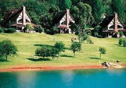 Pine Lake Resort Mpumalanga 7-14 April 2017 (6 Sleeper)