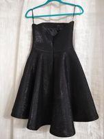 555920587f Sukienka +buciki cudo komplet