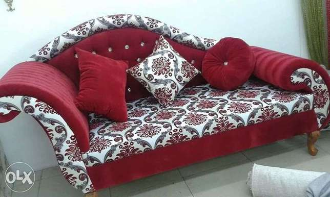 Sofa new making & repair نجمة -  3