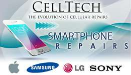 CellTech Cellular repairs