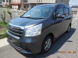 Toyota Noah 2010 Foreign Used For Sale Asking Price 1,550,000/=