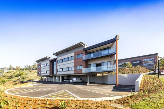 Serviced Office Space and Co-Working in Montrose (Pietermaritzburg) Montrose - image 7