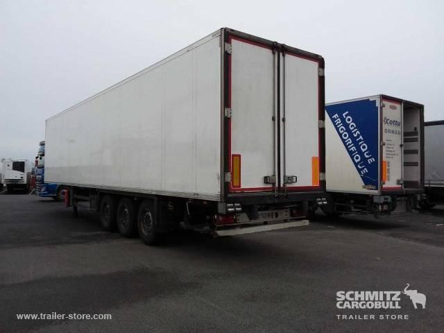 Schmitz Cargobull Semitrailer Frigo standard - 2012 - image 2