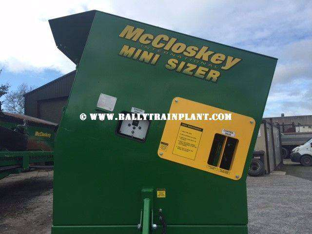 McCloskey Mini Sizer - 2019 - image 18