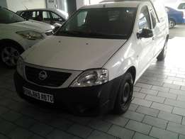 2013 Nissan Np200 1.6 for sale R90 000