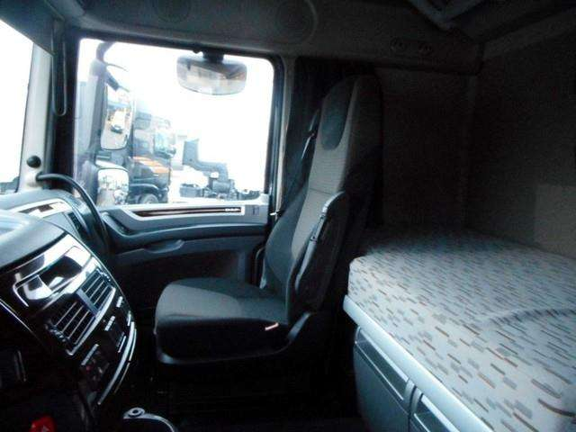 DAF XF 510 FT SUPER SPACE CAB MANUAL GEARBOX - 2014 - image 11