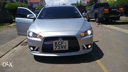 Mitsubishi 2010 Gallant Fortis Sport back on Quick Sale