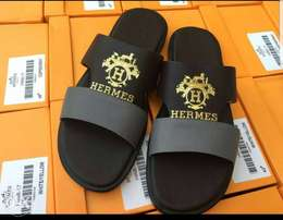 Hermes men slippers