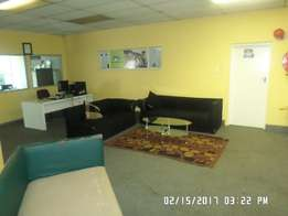 Large Office Space for rent
