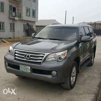 2011 Lexus Gx 460 at a great price