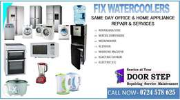Office & Home Appliance repair & maintainance