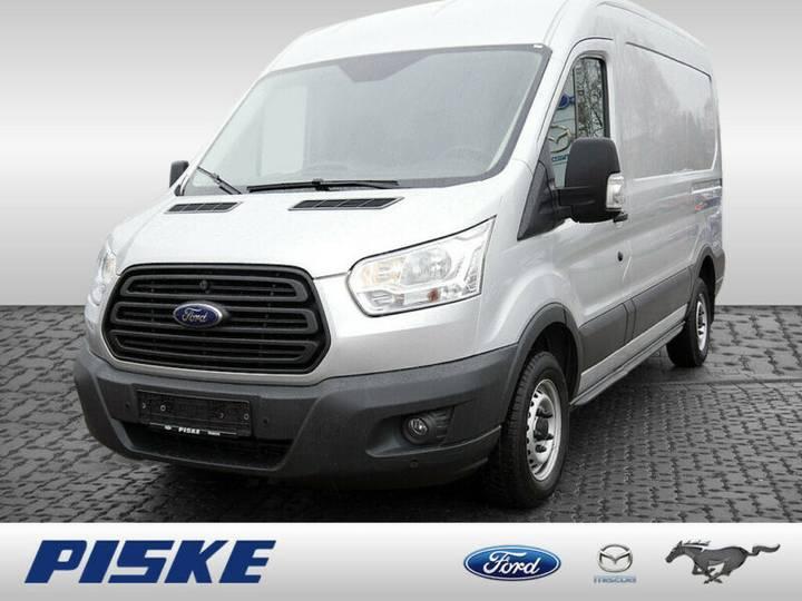 Ford Transit 290 L2H2 Kastenwagen PDC - 2014